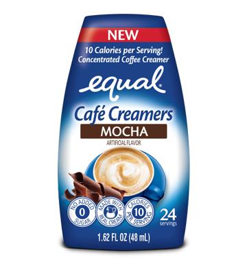 9c66f84160df50 Chocolate Mocha Flavor Coffee Creamer